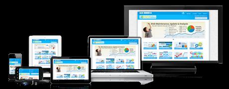 המערכת הטובה ביותר לבניית אתר אינטרנט לעסק – אתרים בתשלום
